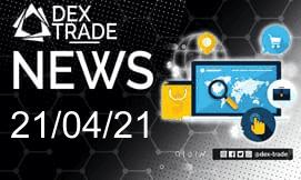 Crypto Market Overview April 21   Dex-Trade