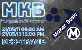 MKB Trading Competition, 2000 in MKB to Give Away