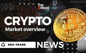 Crypto Market Overview Jul 22   Dex-Trade