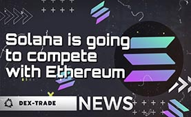 Crypto Market trends August 23   Dex-Trade