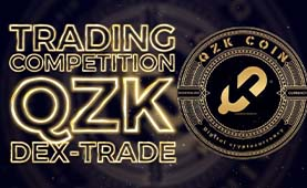 QZK Trading Competition