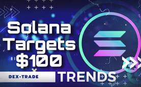 Crypto Market trends August 30 | Dex-Trade