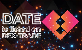 Soldate (DATE) is listed on Dex-Trade