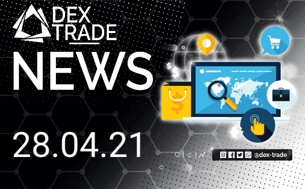 Crypto Market Overview April 28