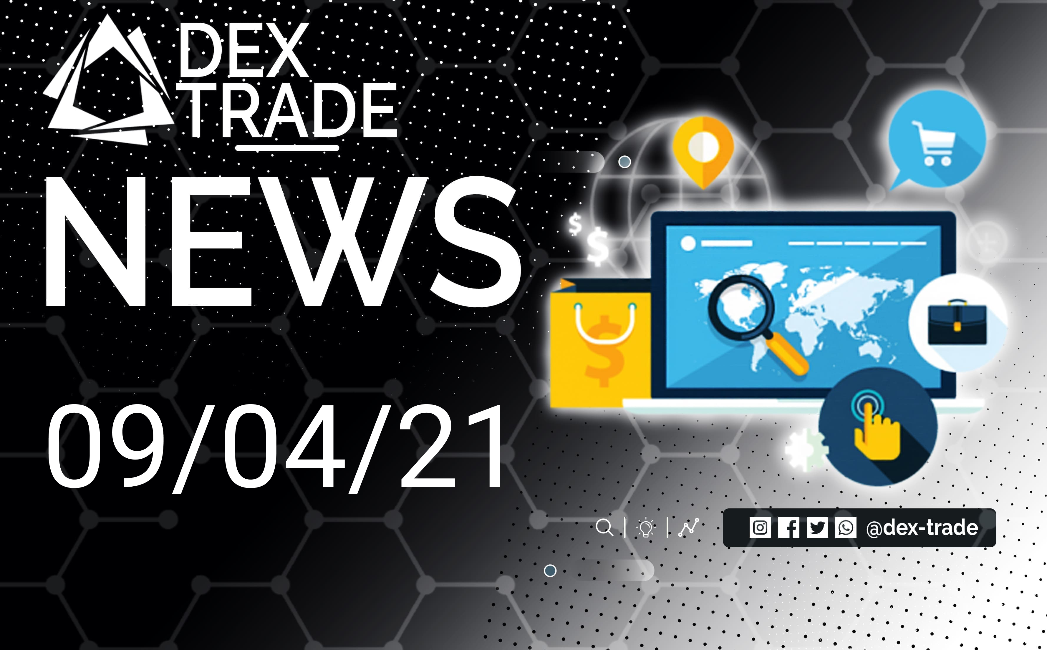 Crypto Market Overview April 9